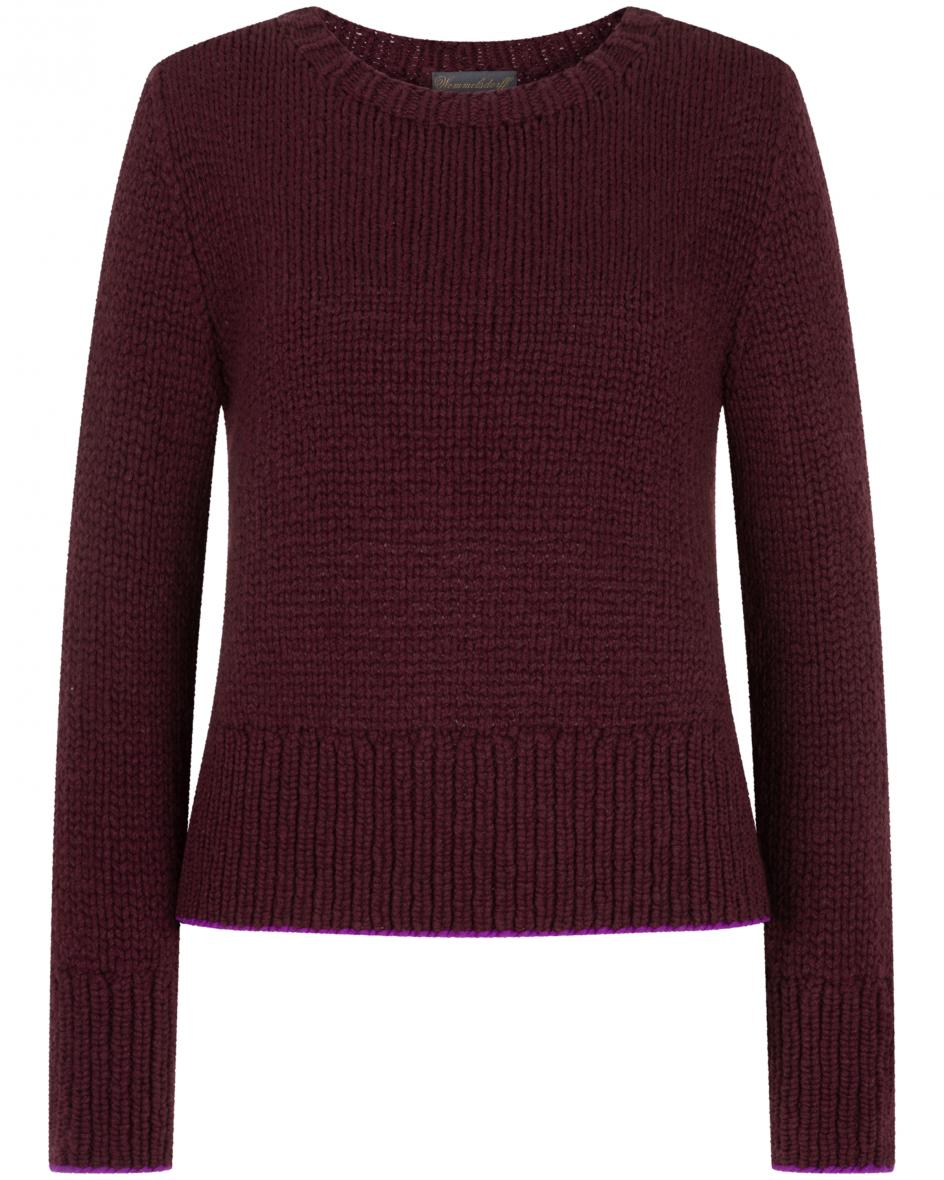 Tinka Cashmere-Pullover S