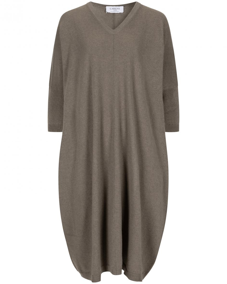 Cashmere-Kleid  S