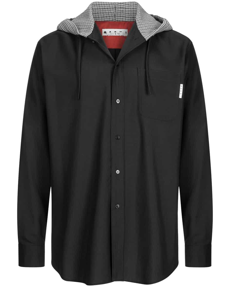 Shirtjacket 50
