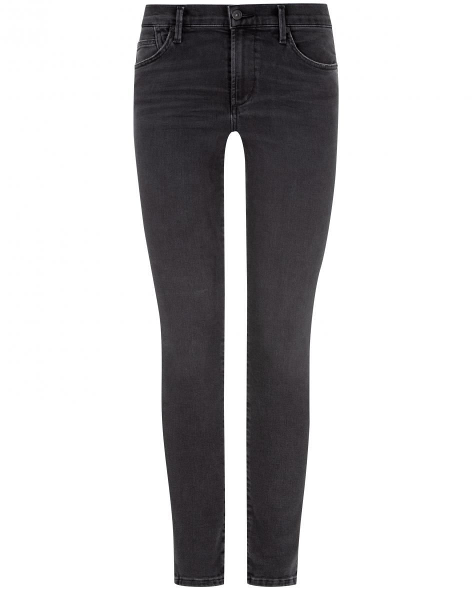 Rocket 7/8- Jeans Mid Rise Skinny Ankle 30