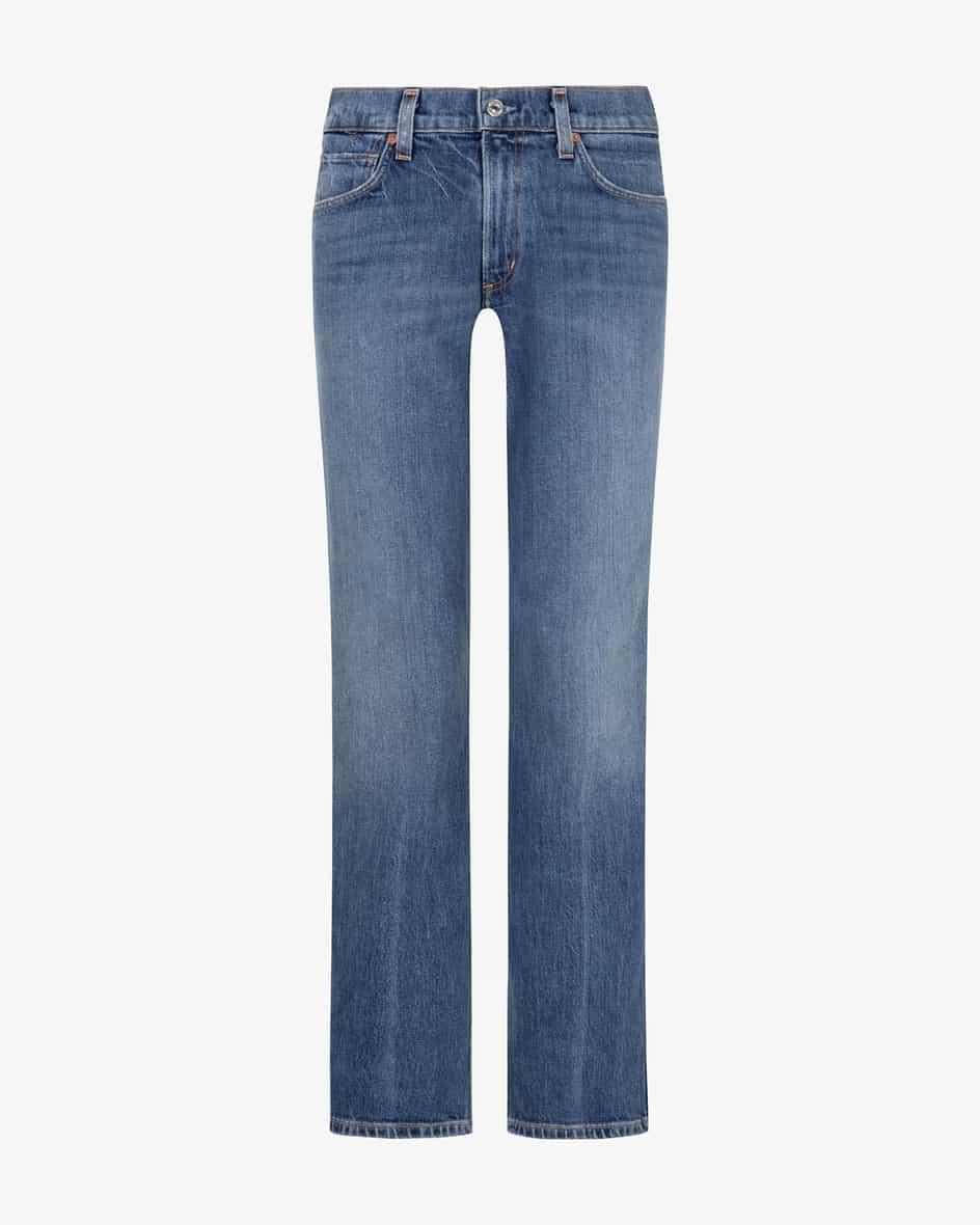 Daphne Jeans High Rise 30