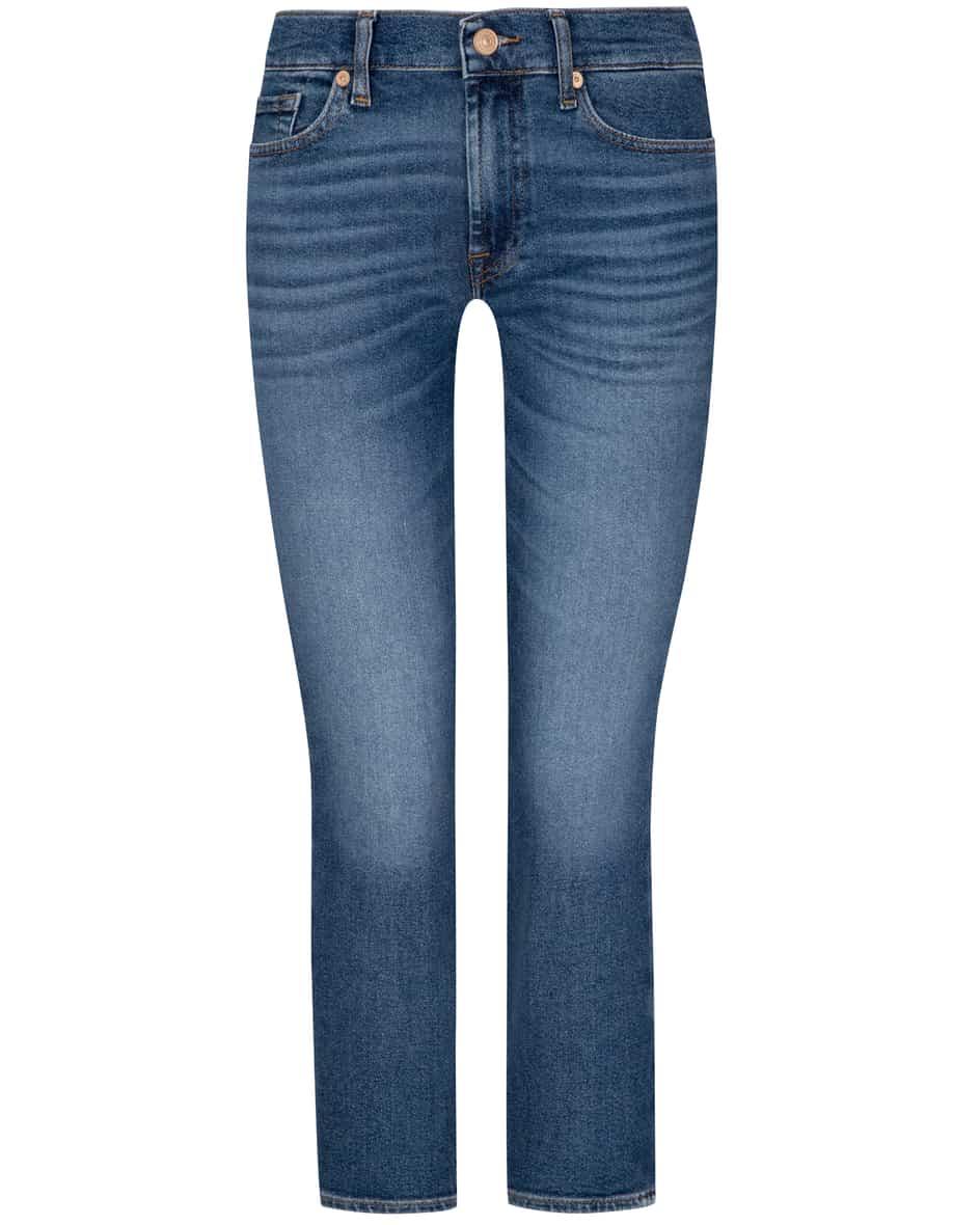 Hosen - 7 For All Mankind Roxanne Jeans Ankle  - Onlineshop Lodenfrey