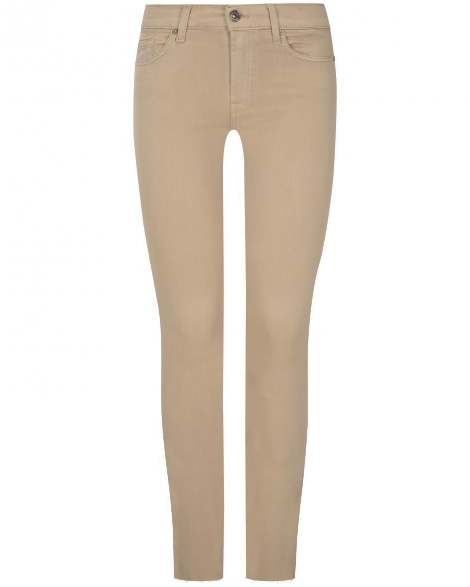 Hosen - 7 For All Mankind Skinny Jeans  - Onlineshop Lodenfrey