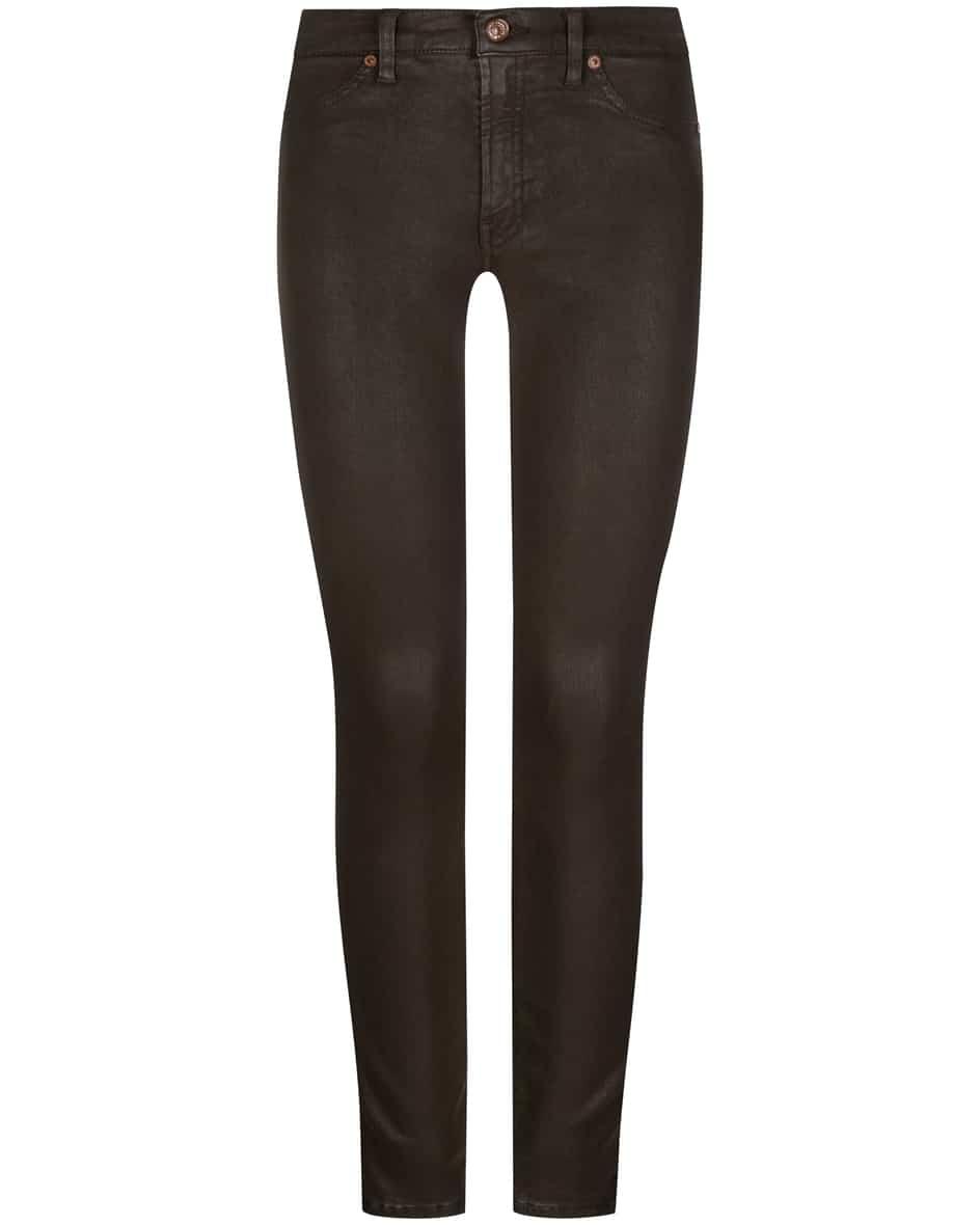 Hosen - 7 For All Mankind Jeans Super Skinny  - Onlineshop Lodenfrey