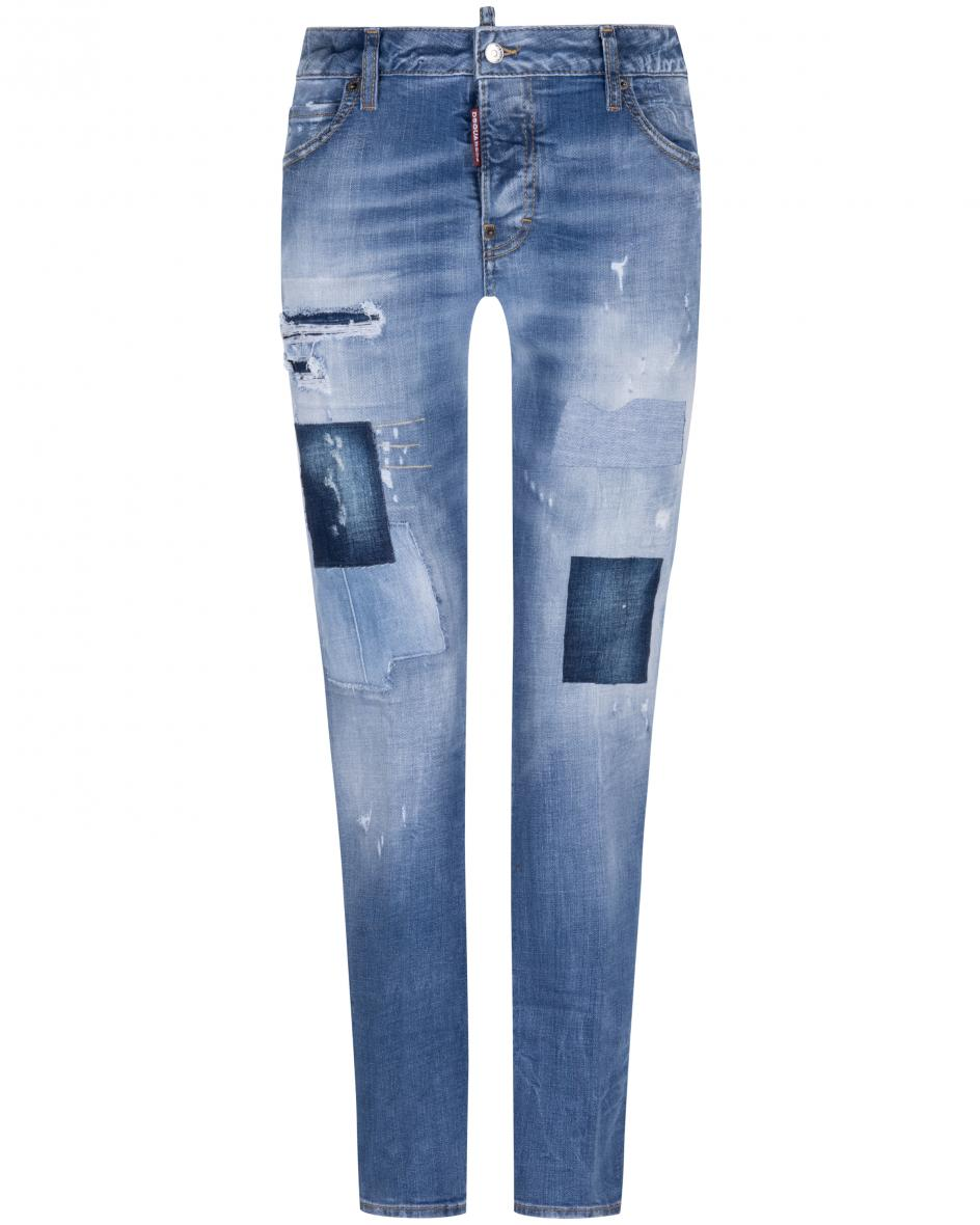 Cool Girl 7/8-Jeans 32