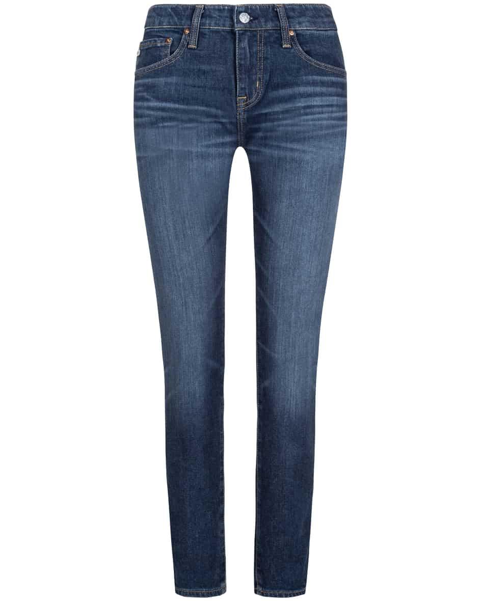 Hosen - AG Jeans Jeans Ex Boyfriend Slim  - Onlineshop Lodenfrey