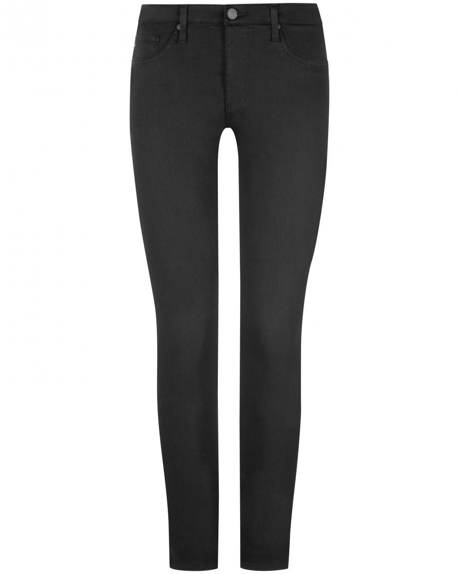 Hosen - AG Jeans Farrah High Rise Jeans Skinny  - Onlineshop Lodenfrey