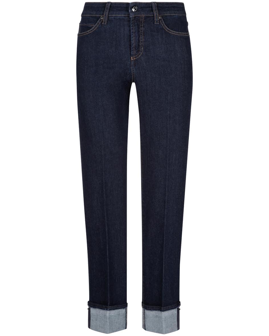 Jeans Straight Short  38