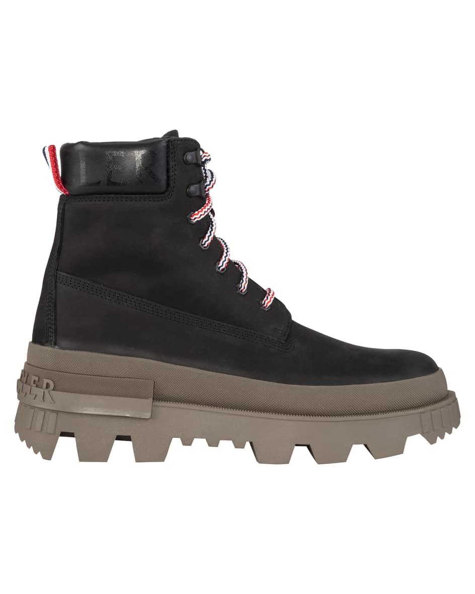 moncler - Mon Corp Ankle Boots