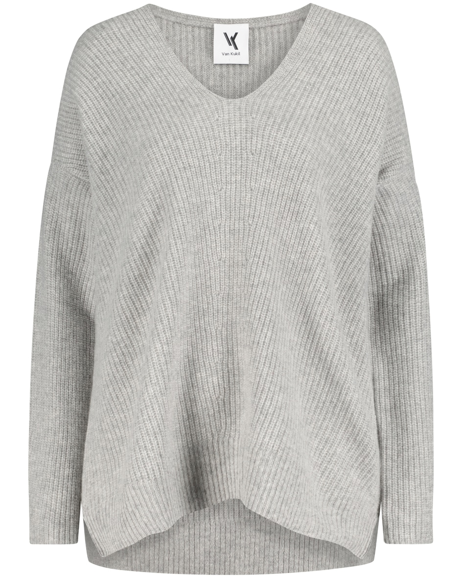 Kaya Cashmere-Pullover S