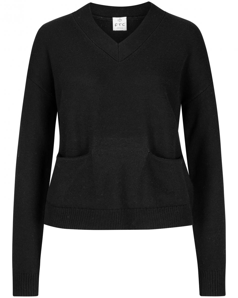 Pullover XS