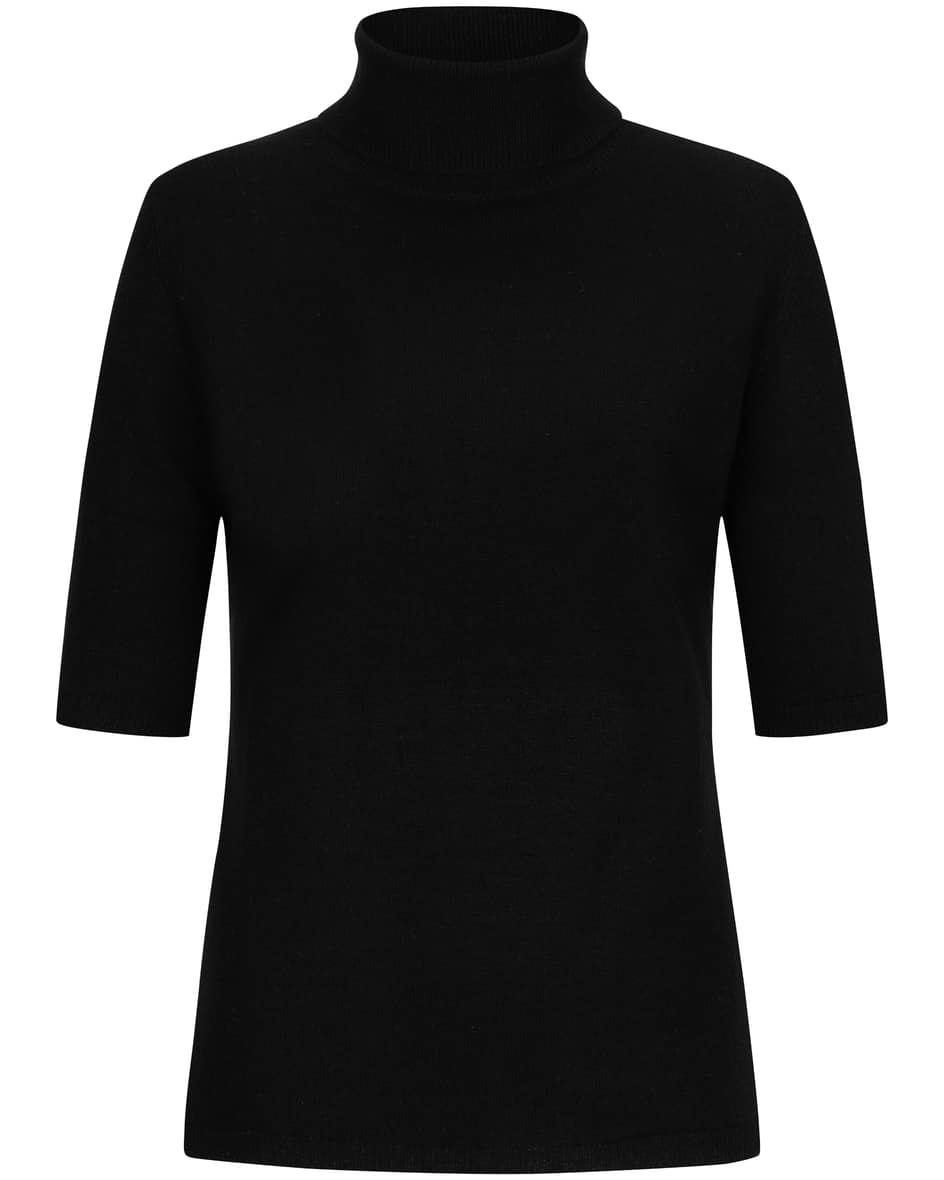 Cashmere-Strickshirt M