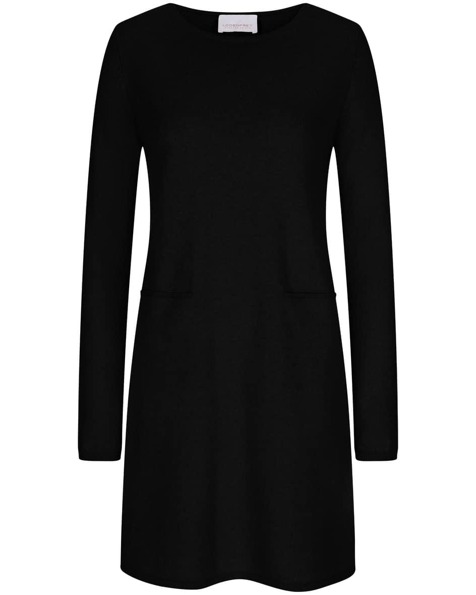 Cashmere-Kleid M