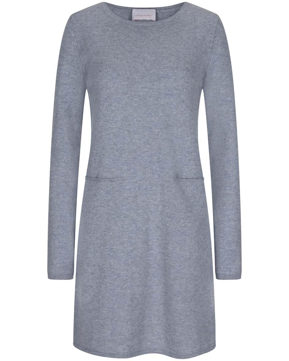 Cashmere-Kleid XL