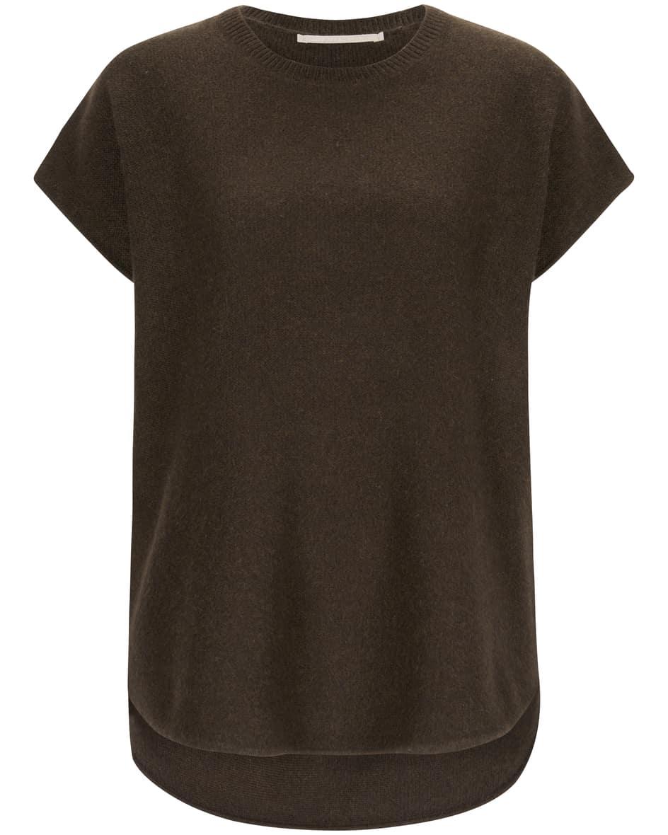 Cashmere-Strickshirt  36