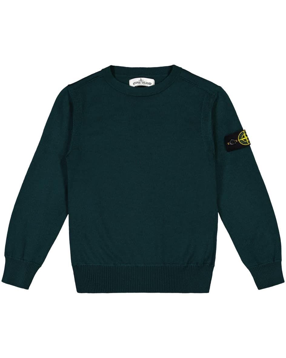 Jungen-Pullover 116