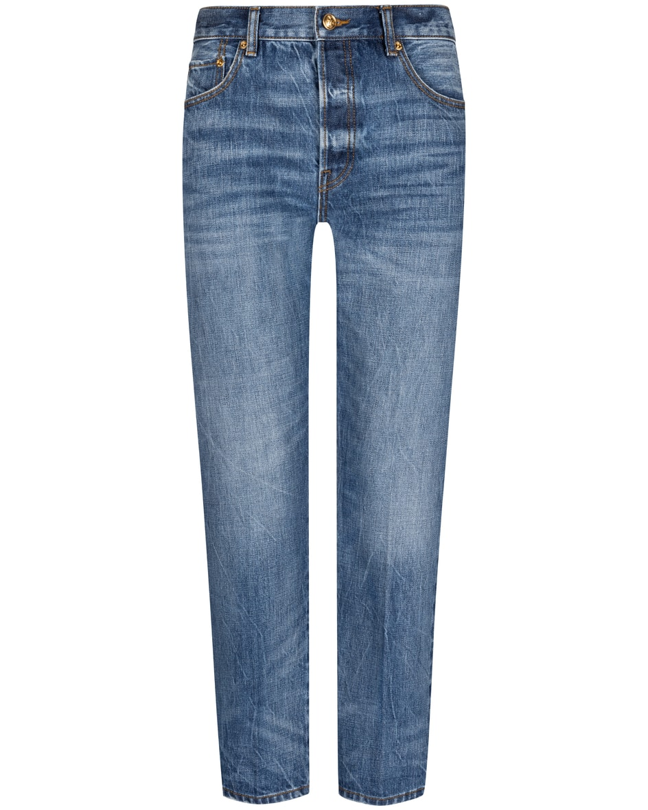 Classic 7/8-Jeans 26