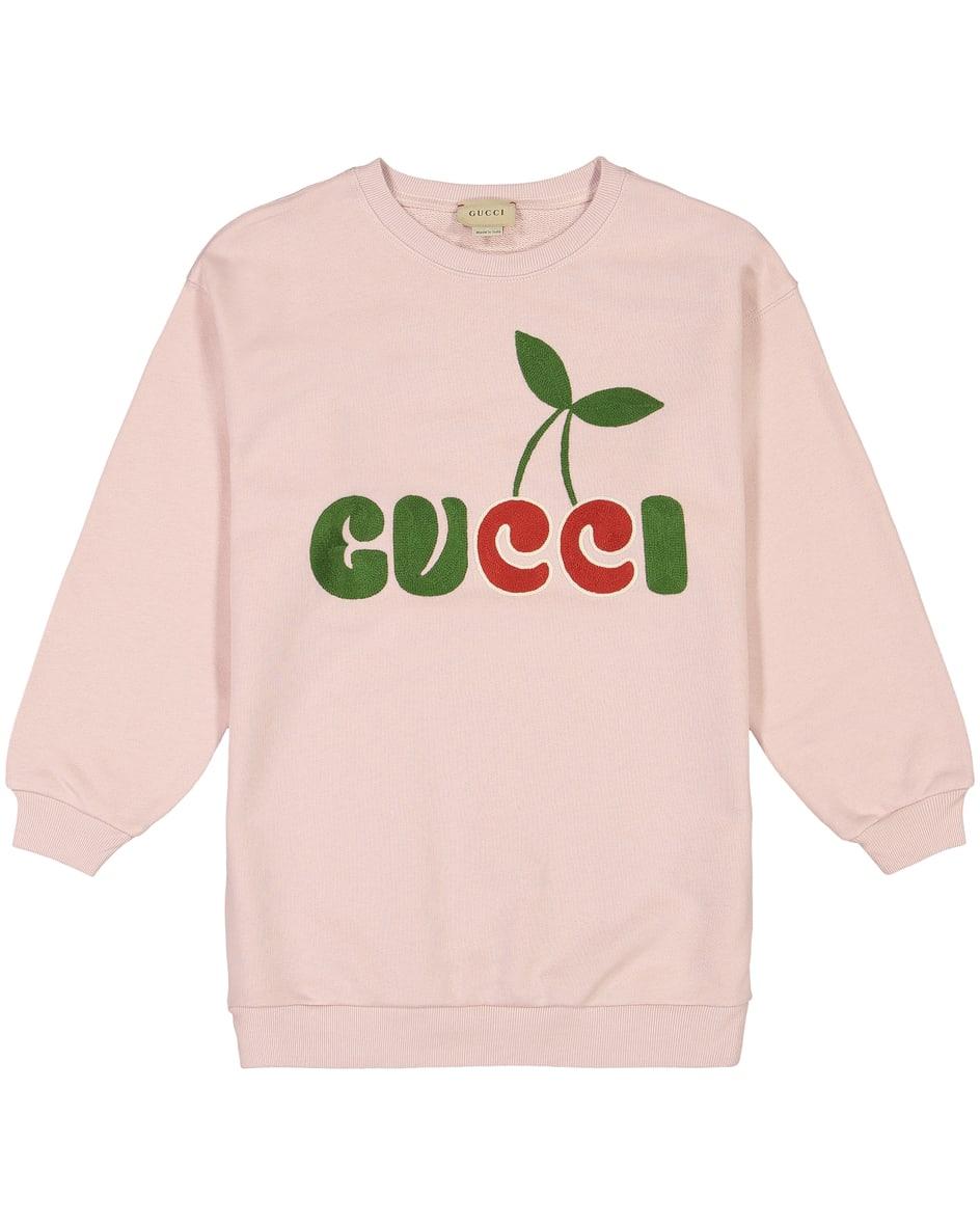 Mädchen-Sweatshirt 116