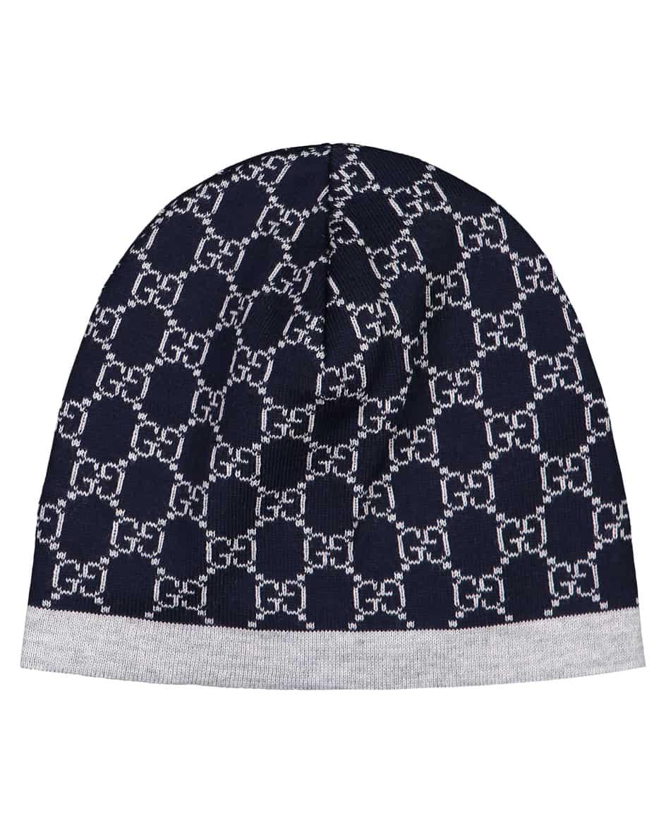 Jungen-Mütze L