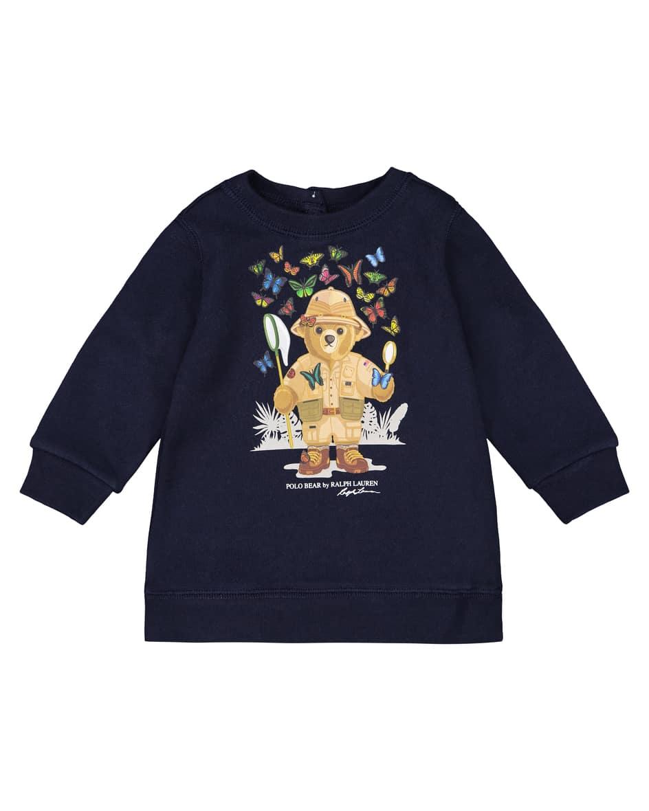 Baby-Sweatshirt 80