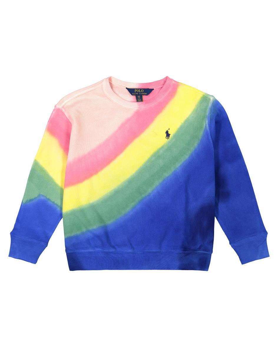 Mädchen-Sweatshirt S
