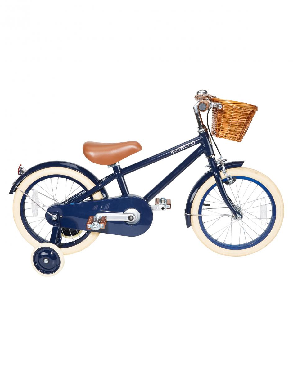 Classic Kinder-Fahrrad Unisize