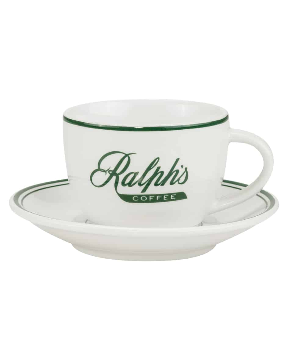 Ralph's Coffee Espresso-Tasse  Unisize