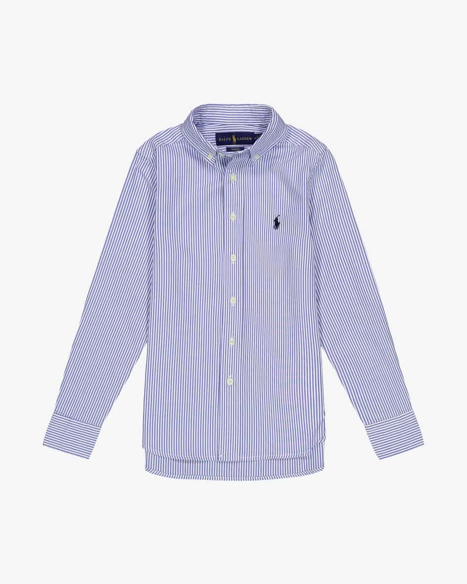 Jungen-Hemd Slim Fit  3T
