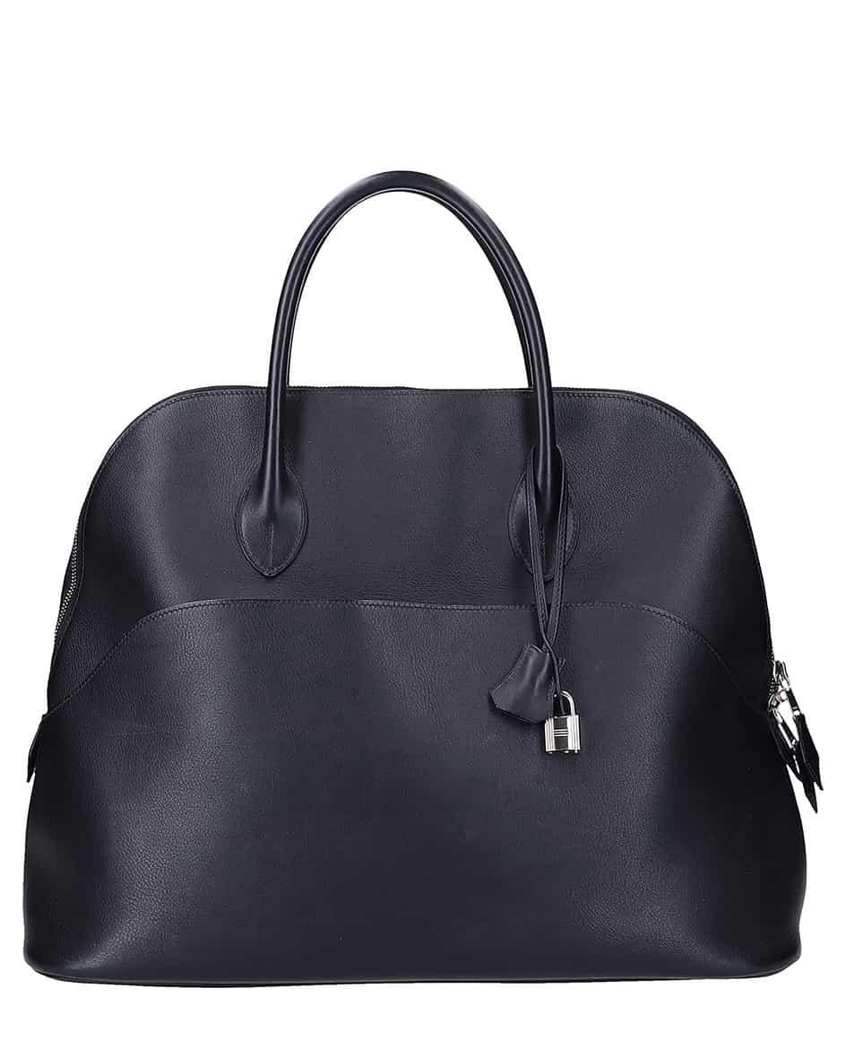 Hermès Bolide Rigide Vintage Handtasche  Unisize