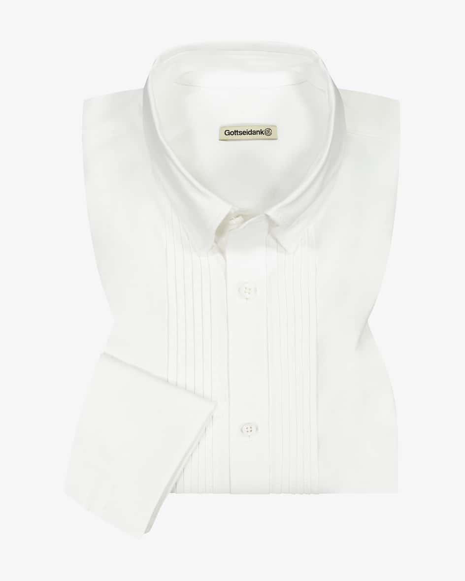 Leander Trachtenhemd  S