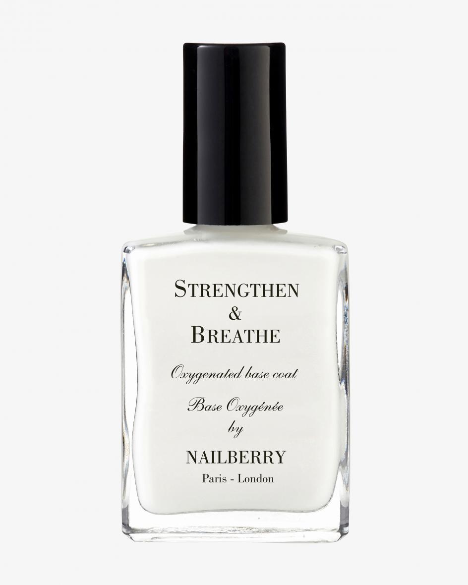 Strengthen & Breathe Oxy Base Coat Nagellack Unisize