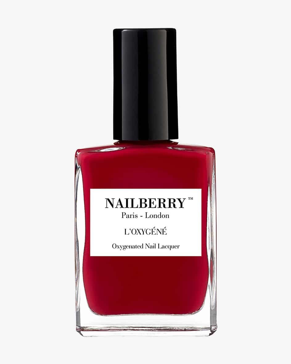 Nagellack Strawberry Jam Unisize