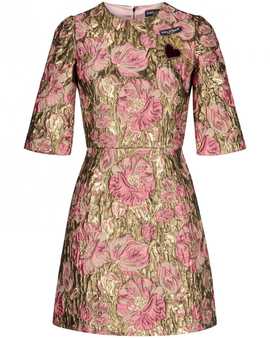 vite envogue - Dolce & Gabbana Vintage Kleid