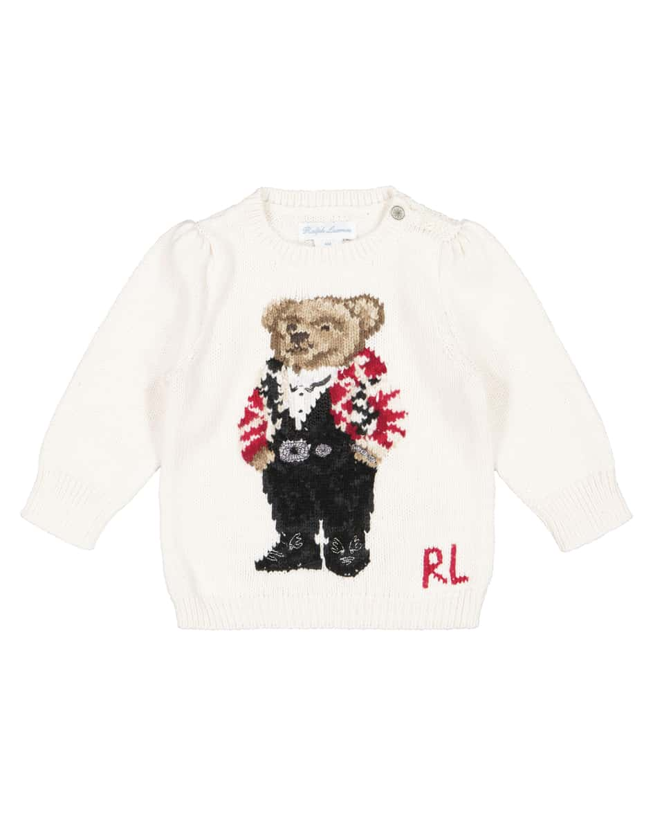 Baby-Pullover 86