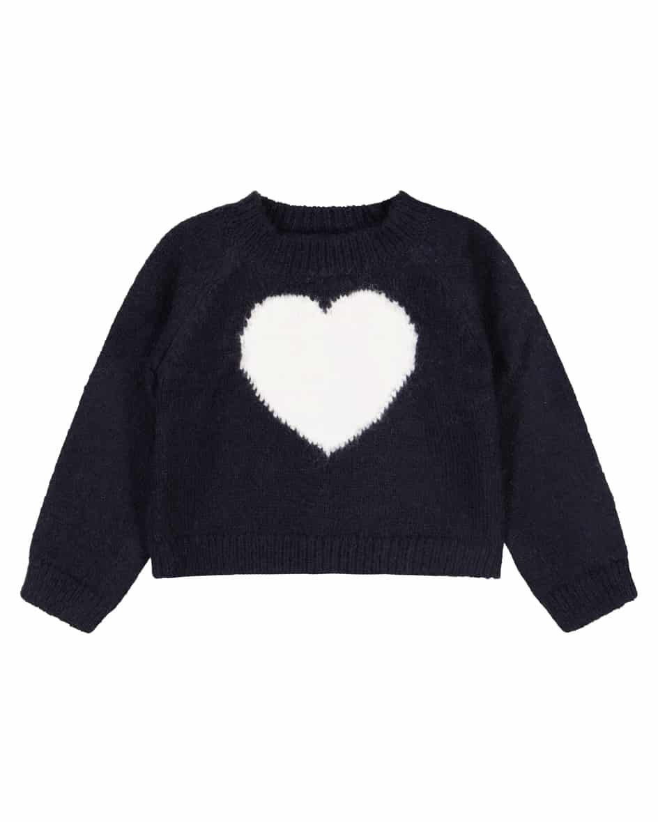 Baby-Pullover  80