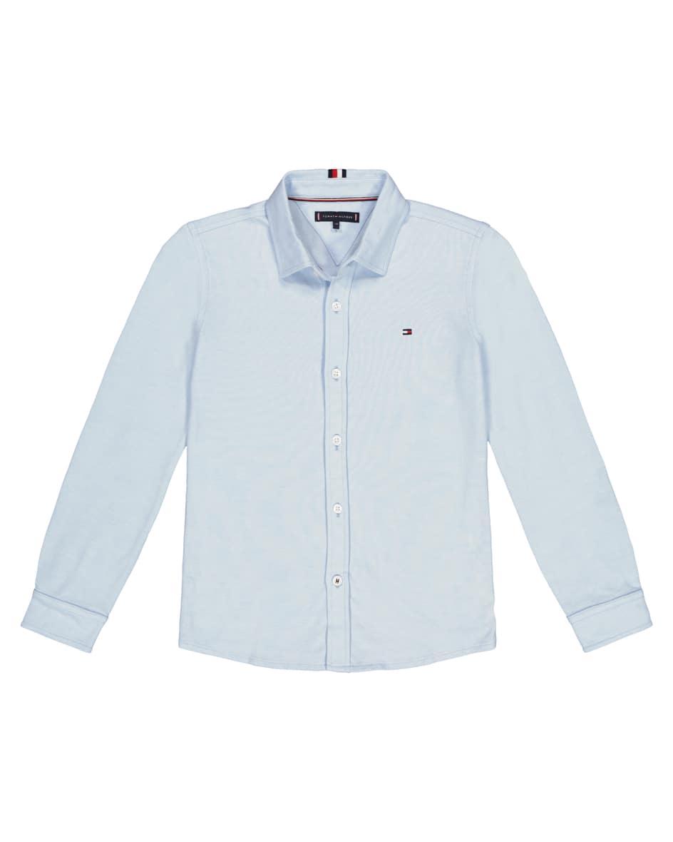 Jungen-Hemd 164