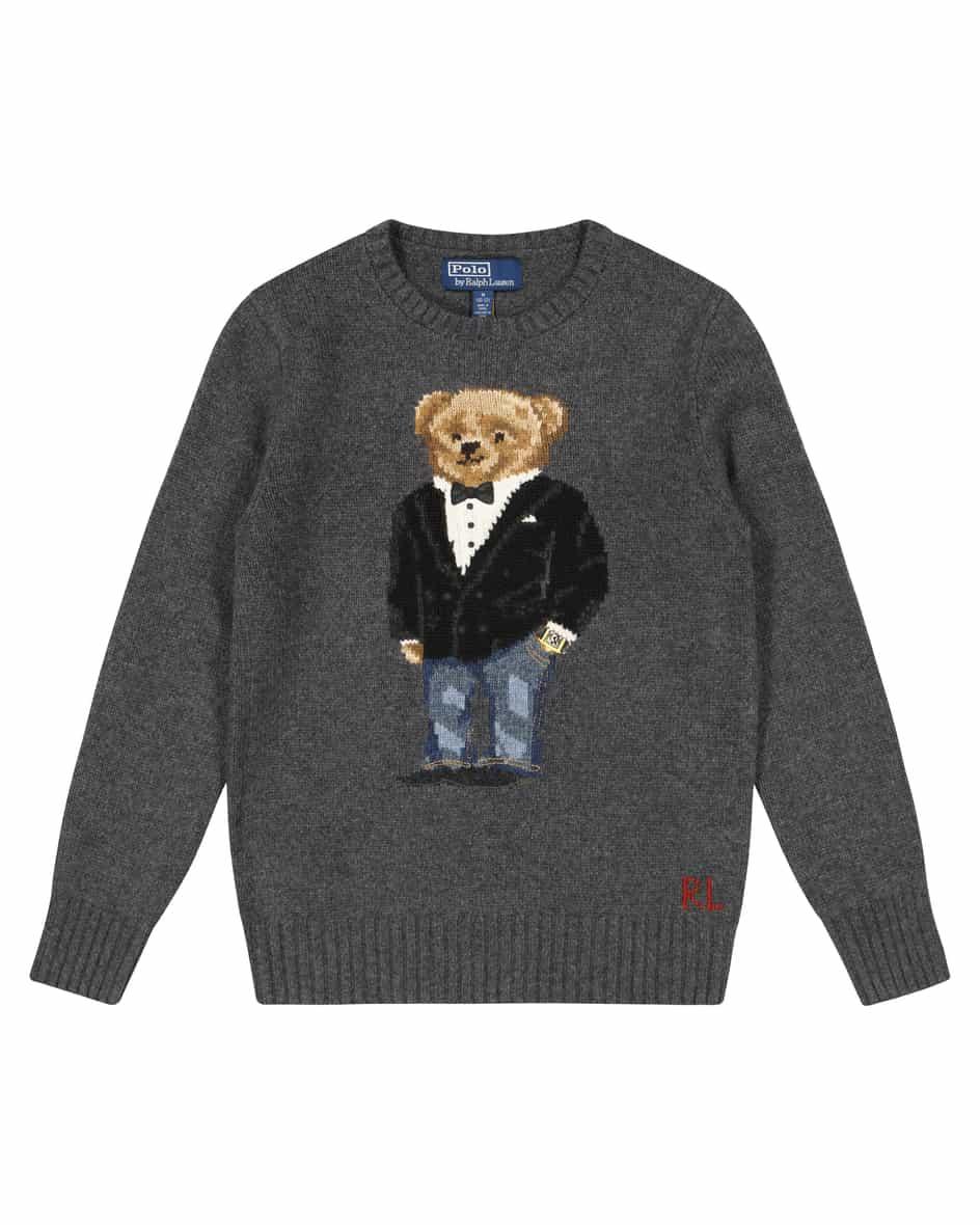 Jungen-Pullover 4T