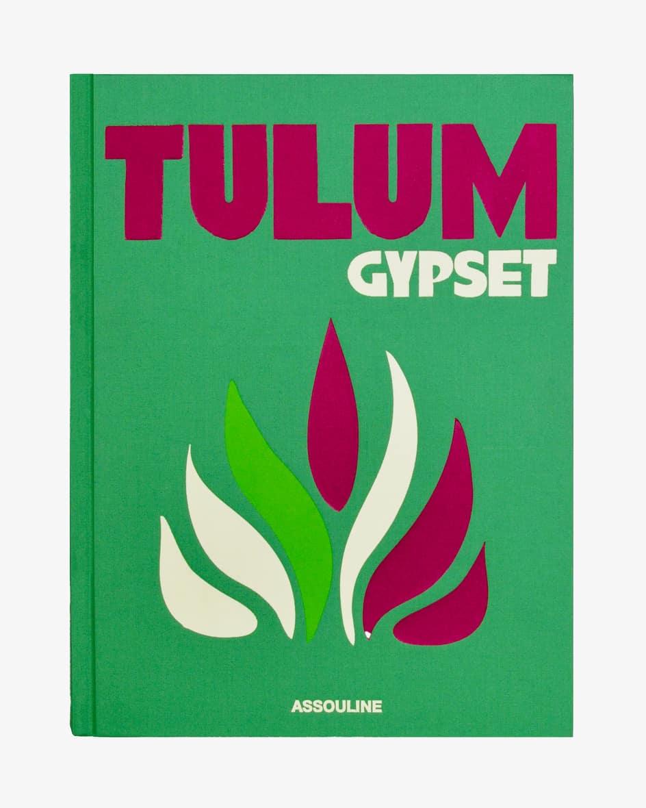 Tulum Gypest Buch Unisize