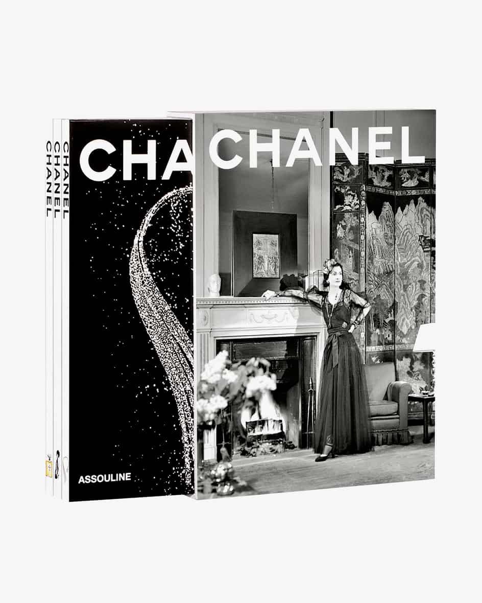 Chanel Buch Unisize