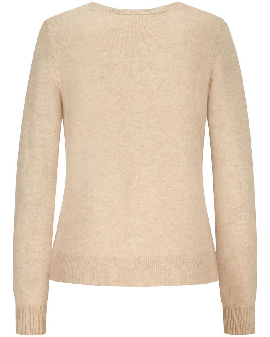 Cashmere-Pullover 42