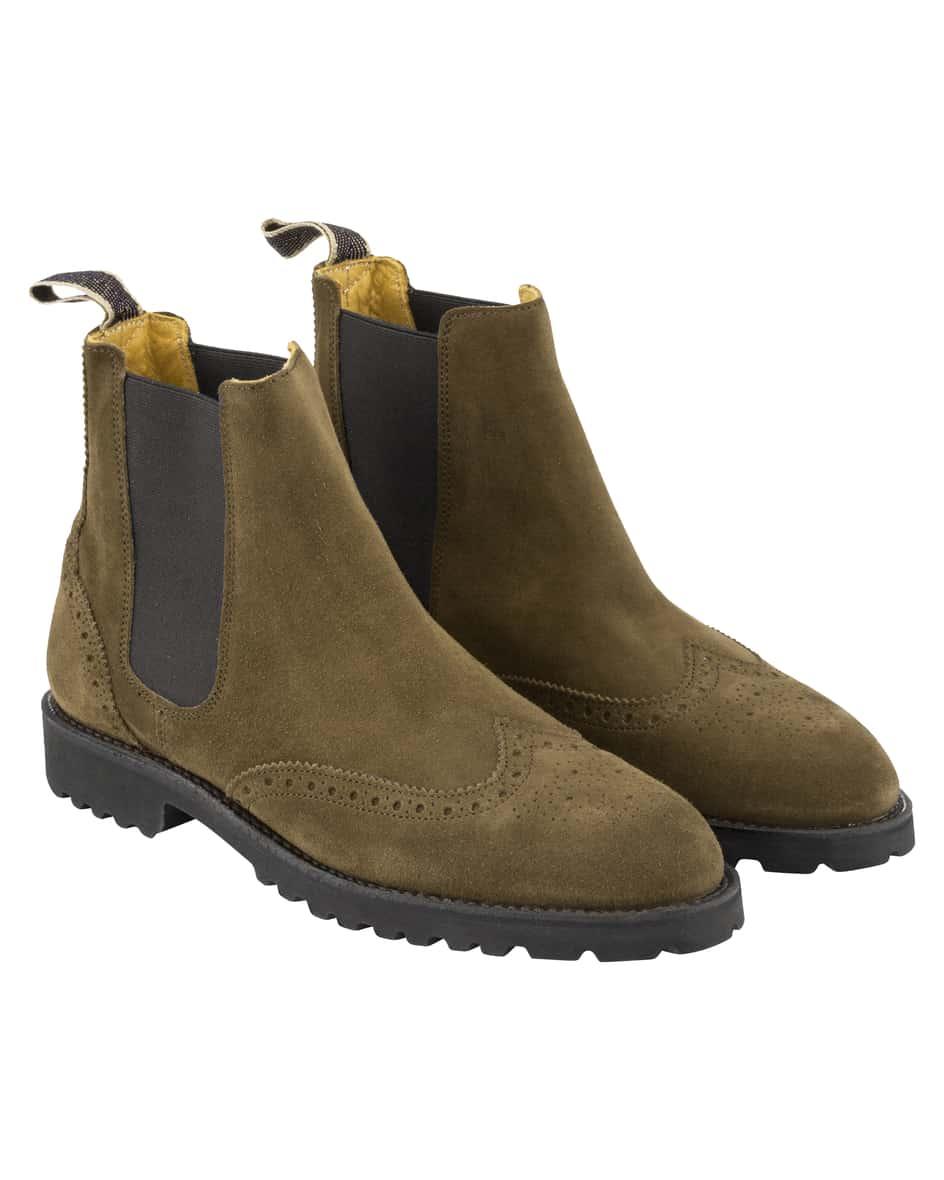Venezianerin Chelsea Boots 39