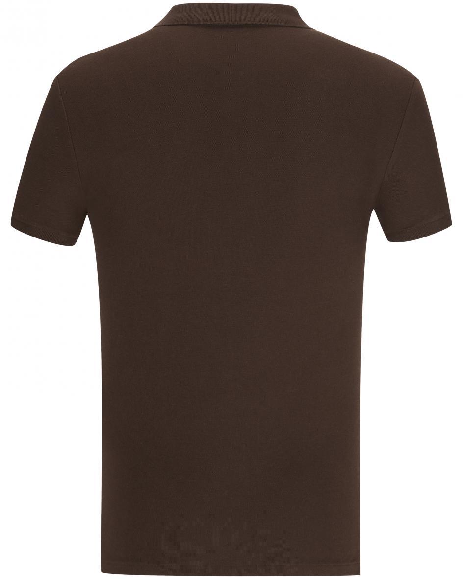 Polo-Shirt Custom Slim Fit M