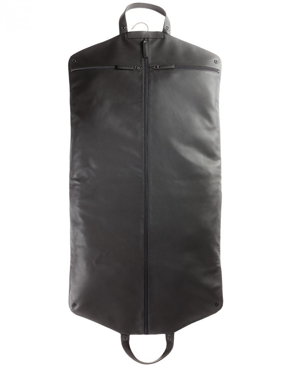 Skyhanger Kalbsleder Kleidersack Unisize