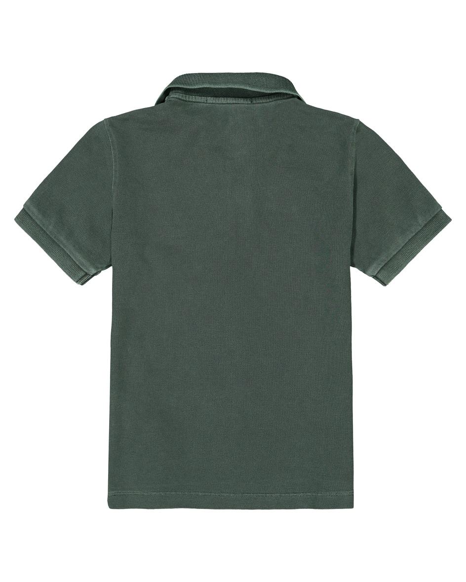 Jungen-Polo-Shirt  128