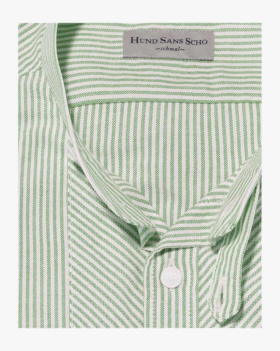 Trachtenhemd Schmal  XL