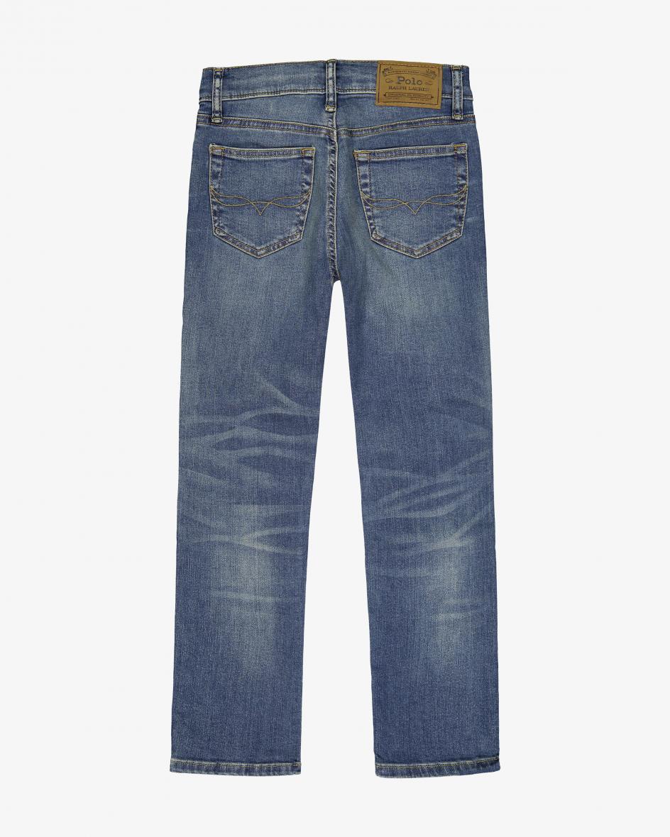 The Eldridge Mädchen-Jeans Skinny 20