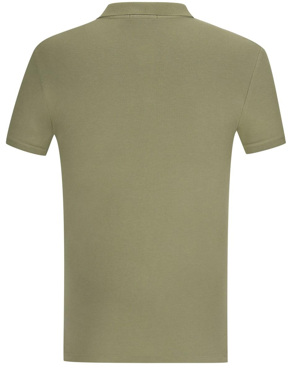Polo-Shirt Slim Fit XXL