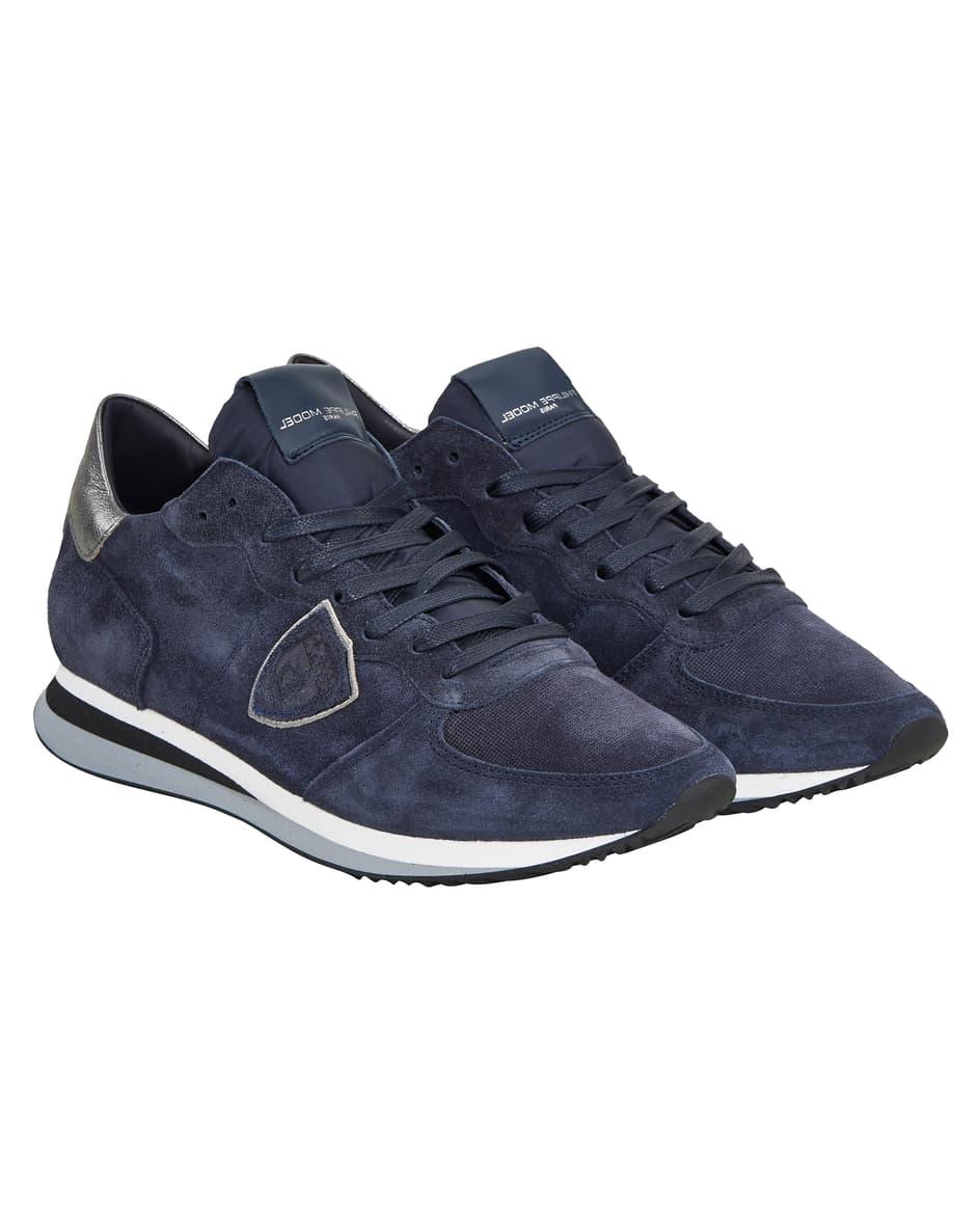 Tropez Pony Sneaker 40