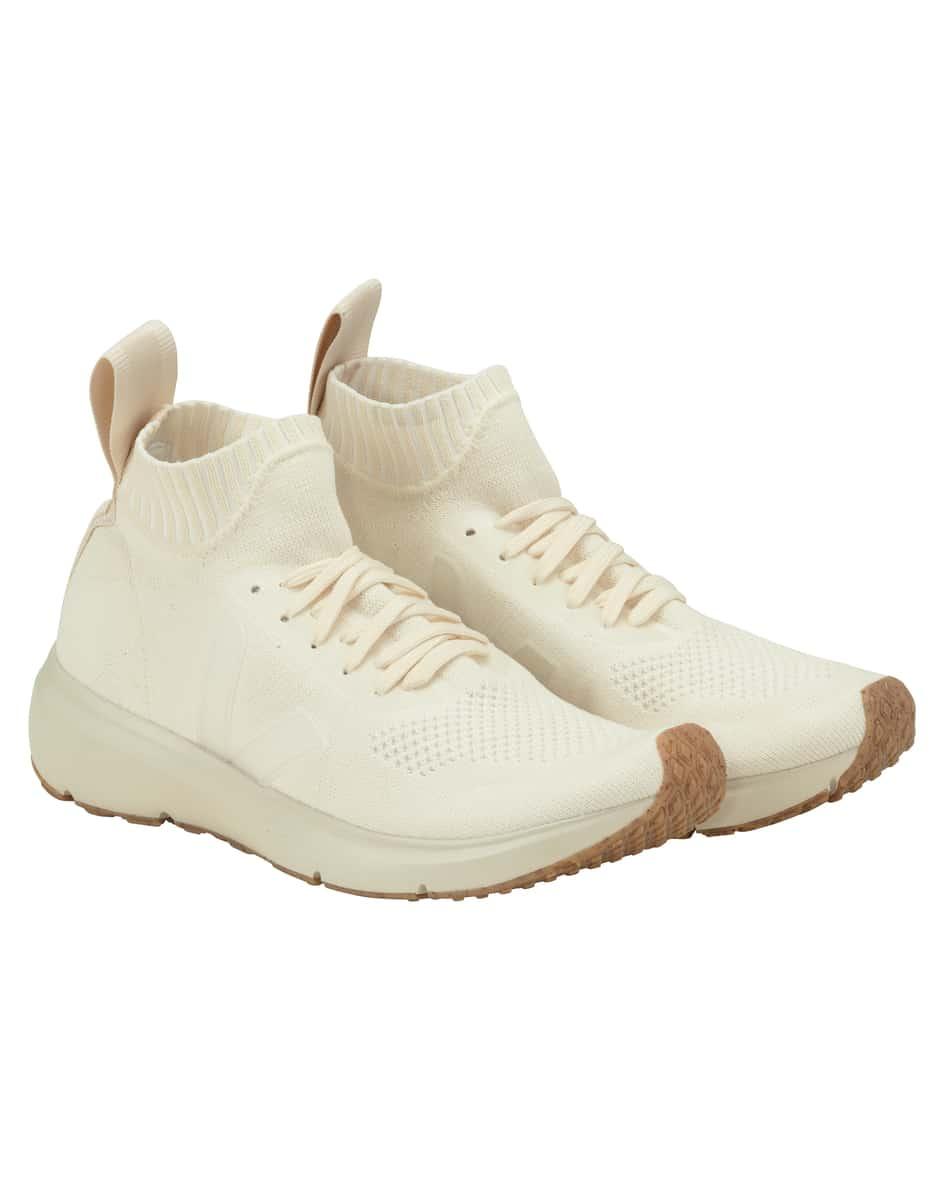 Veja x Rick Owens Hightop-Sneaker 37