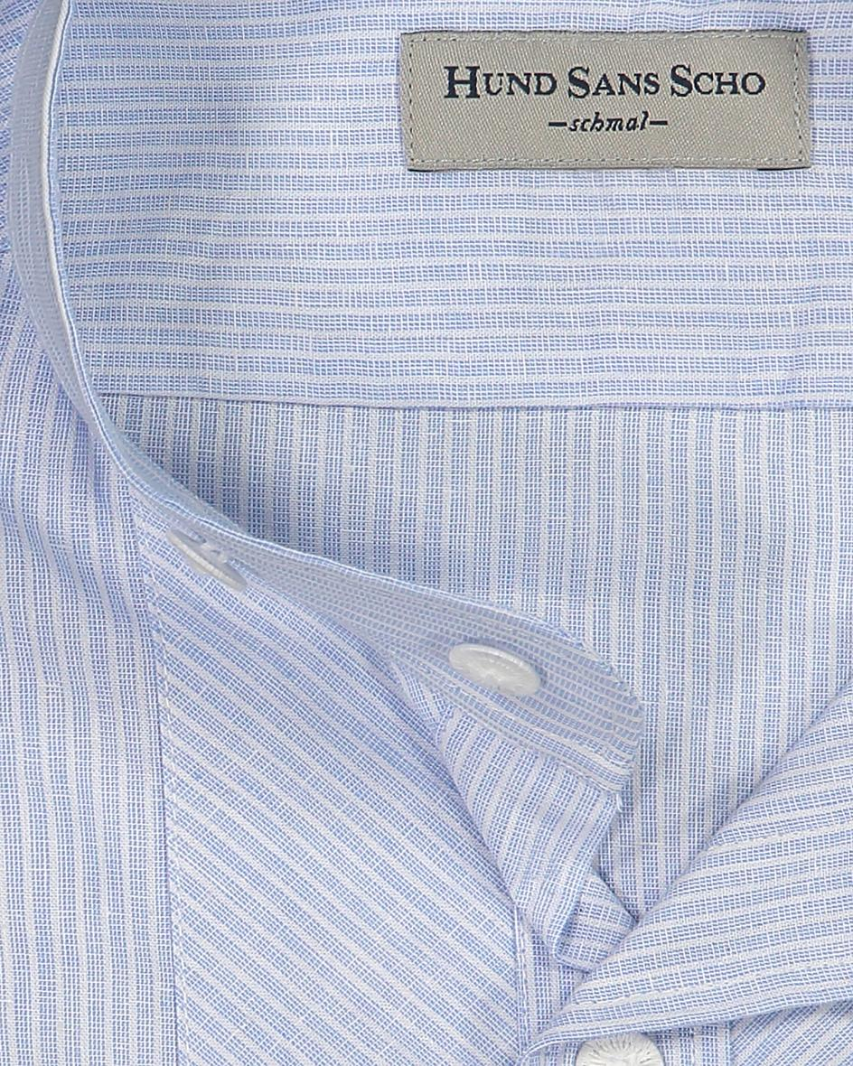 Trachtenhemd Schmal L